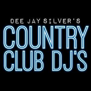 Dee Jay Silver's Country Club DJ Steel @ Salty Senorita