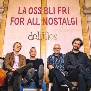 deLillos Vestvågøy