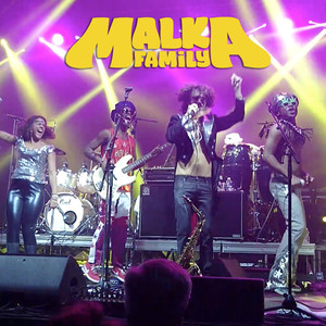 Malka Family La Cigale