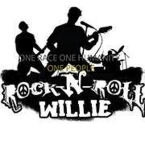 Rock N Roll Willie Rome