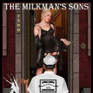 The Milkman's Sons Italian Club