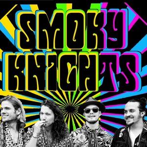 Smoky Knights Joshua Tree