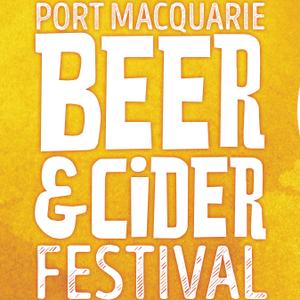 Port Macquarie Beer And Cider Festival Westport Park, Port Macquarie