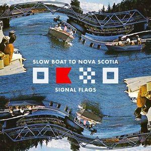 Slow Boat to Nova Scotia Silverlake Lounge