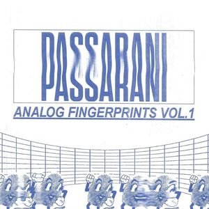 Marco Passarani Dekmantel Selectors