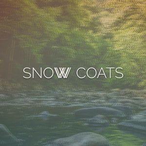 Snow Coats Schouwburg Amphion