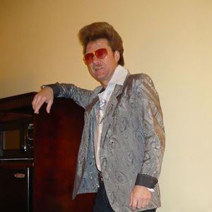 Kenny Kidd Musician Wapsi Country Club
