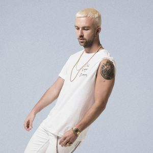 SonReal 7th Street Entry