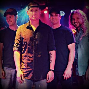 The J.C. Andersen Band Winchester