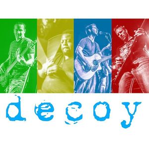 Decoy Wooly's