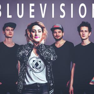 Bluevision Haus der Jugend