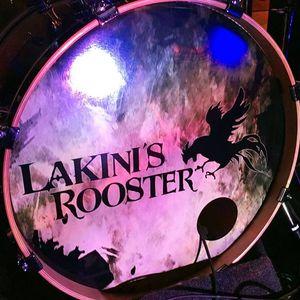 Lakini's Rooster Coplay