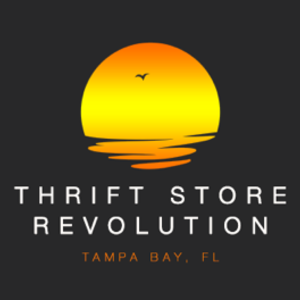 Thrift Store Revolution Beer & Brownies Music Lounge