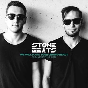 STONE BEATS City Rock 2017 2nd Floor