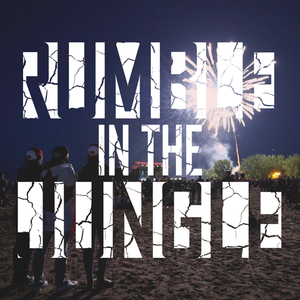 Rumble in the Jungle - RitJ Herford