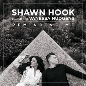 Shawn Hook Exhibition Place Bandshell Park