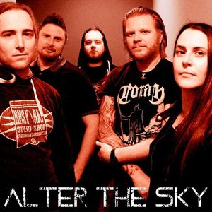 Alter the Sky Wicken