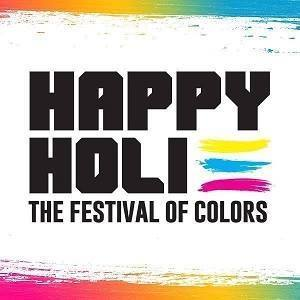 Happy Holi Inc Pilar