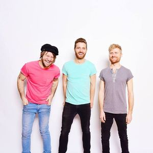 Jukebox the Ghost Epping
