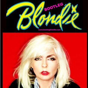 Bootleg Blondie [Debbie Harry and Blondie Tribute Band) Official Roadhouse