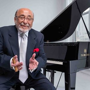 Eddie Palmieri Bergen Performing Arts Center