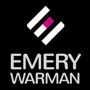 Emery Warman The Warehouse Project