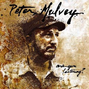 Peter Mulvey Cafe Carpe