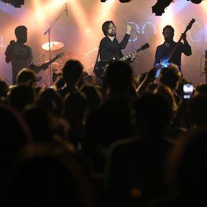 Rediohead (Radiohead Tribute Band) Nazareth