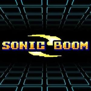 Sonic Boom (US) Segovia