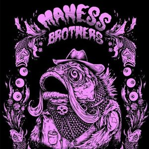 The Maness Brothers Leonberg
