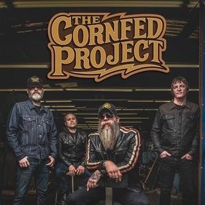 The Cornfed Project Fullerton