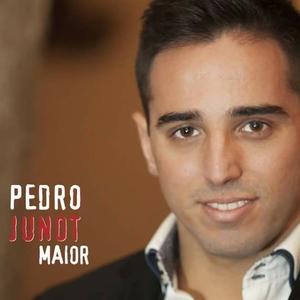 """Pedro Junot Pedro Junot apresenta o seu primeiro trabalho discográfico: """"Pedro Maior"""": Fnac do Colombo"""