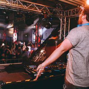 DJ Chris Vegaz Untersberger Krampuskränzchen