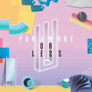 Paramore Or Less THE LIVE ROOMS