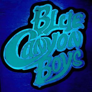 Blue Canyon Boys Southwest Traditional and Bluegrass Music Association