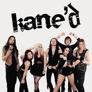 Kane'd The Sanctuary Rock Bar