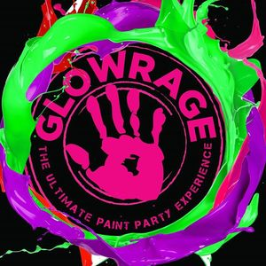 GlowRage The Shell