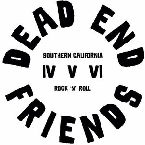Dead End Friends Boondocks