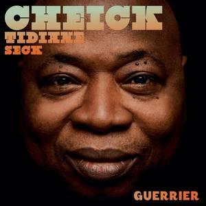 Cheick Tidiane Seck La Marbrerie