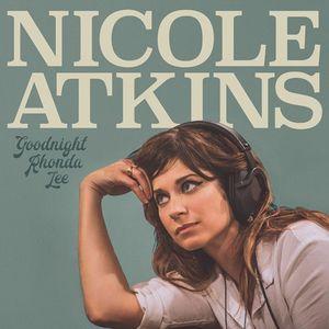Nicole Atkins Mojo Jazz Cafe