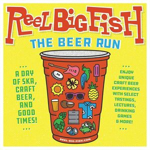 Reel Big Fish White Oak Music Hall