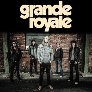 Grande Royale Tavastia