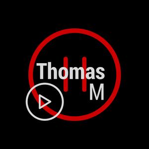 Thomas M  Cargo Club (Red&Blue)