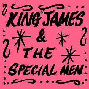 King James & The Special Men Klubscenen