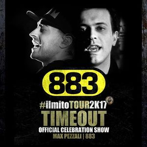 TIME OUT - Tribute Band Max Pezzali & 883 Beinasco