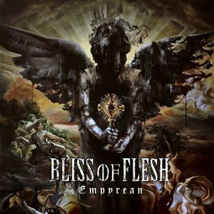 Bliss of Flesh LE METAPHONE