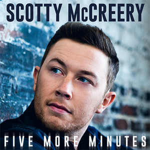 Scotty McCreery Coyote Joe's