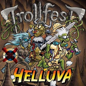 TrollfesT Transbordeur