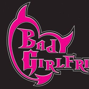 Bad Girlfriends Big Game Bar