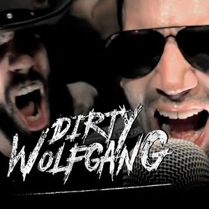 Dirty Wolfgang Boncelles